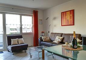 Ferienwohnung Nr. 26 in Trier